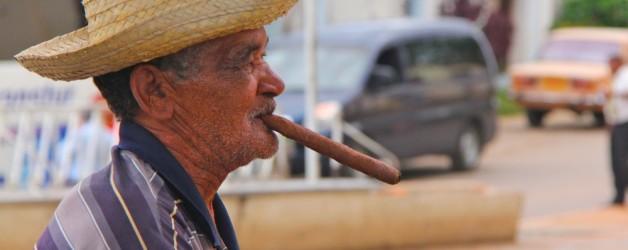 Histoire de Cuba