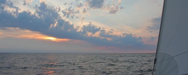 Des Îles vers la Gaspésie