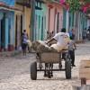 Trinidad, de la visite à Cuba…