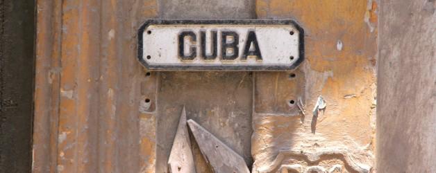 La Havane pour la fin…