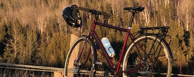 Voyage vélo 2019